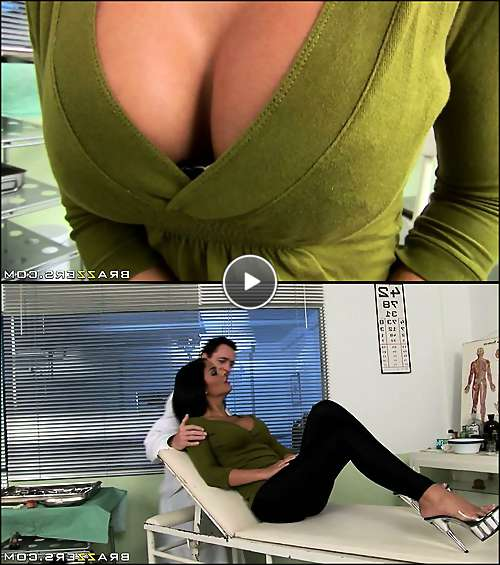 natural breast porn video